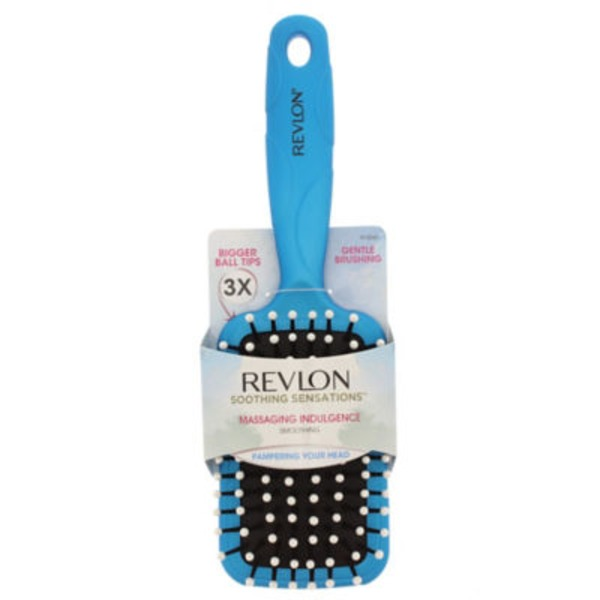 Revlon Scalp Sensations Ionic Paddle Brush