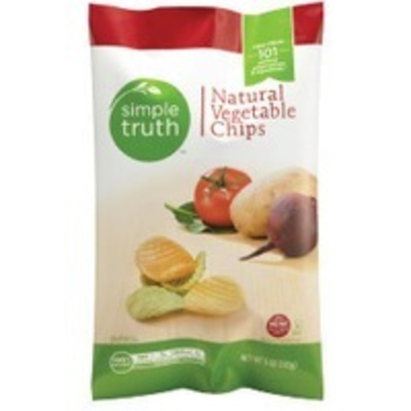 Simple Truth Vegetable Chips