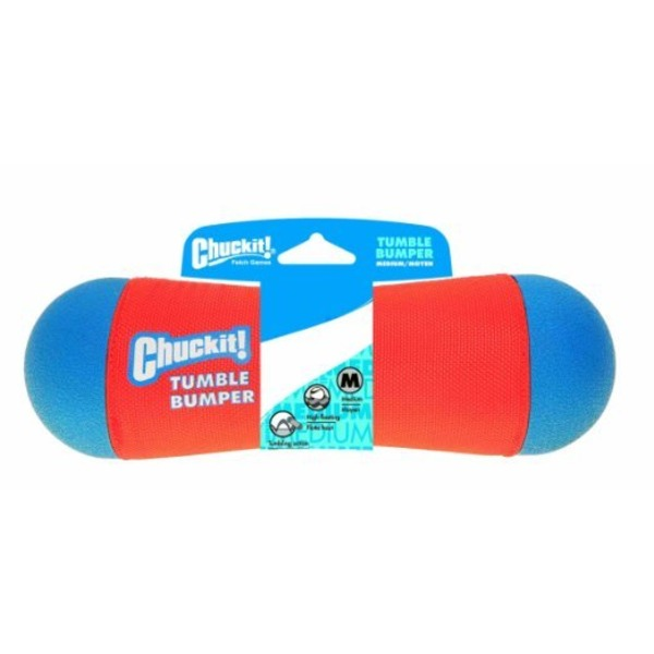 Chuckit Medium Tumble Bumper