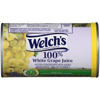 Welch's 100% White Grape Juice Concentrate