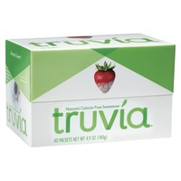Truvia Sugar Substitute Packets