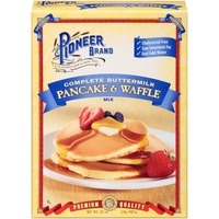 Pioneer Brand Complete Buttermilk Pancake & Waffle Mix