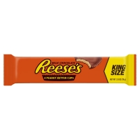 Reeses Peanut Butter Cups Milk Chocolate King Size