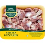 Sanderson Farms Fresh Chicken Gizzards 1.0- 1.6 lbs