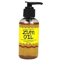 Indigo Wild/Zum Massage Oil Dragon's Blood