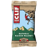 Clif Bars Oatmeal Raisin Walnut Energy Bar