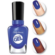 Sally Hansen Miracle Gel Nail Color, Tidal Wave 0.5 fl oz