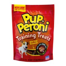 Pup-Peroni Training Treats Made with Real Beef, 5.6 OZ