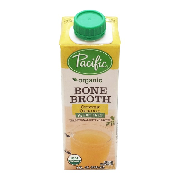Whole Foods Pacific Organic Chicken Sipping Bone Broth Delivery