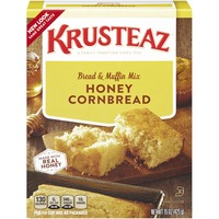 Krusteaz Honey Cornbread Bread & Muffin Mix