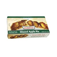 Krispy Kreme Glazed Apple Pie