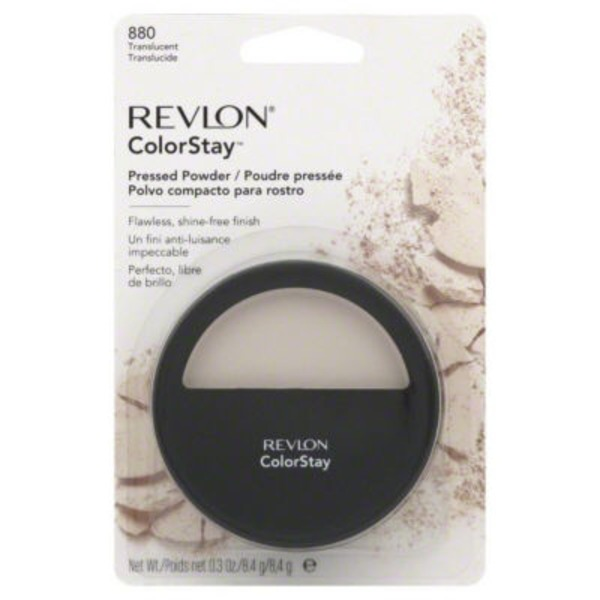 Revlon ColorStay 880 Translucent Pressed Poweder