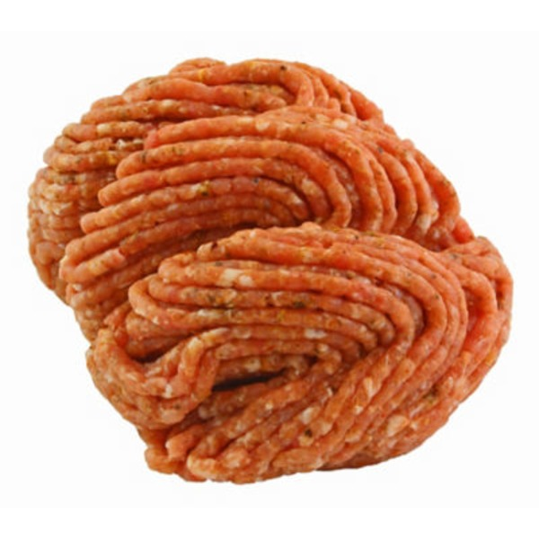 Mild Italian Ground Pork