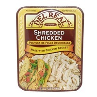 Del Real Shredded Chicken