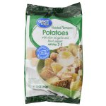 Great Value Roasted Parmesan Potatoes, 12 oz