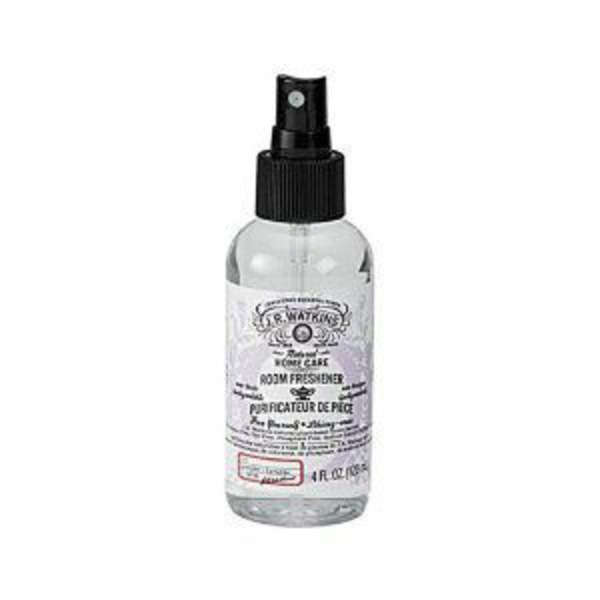 J.R. Watkins Home Care Room Freshener Lavender Spray