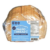 Julian Bakery Paleo Bread Almond