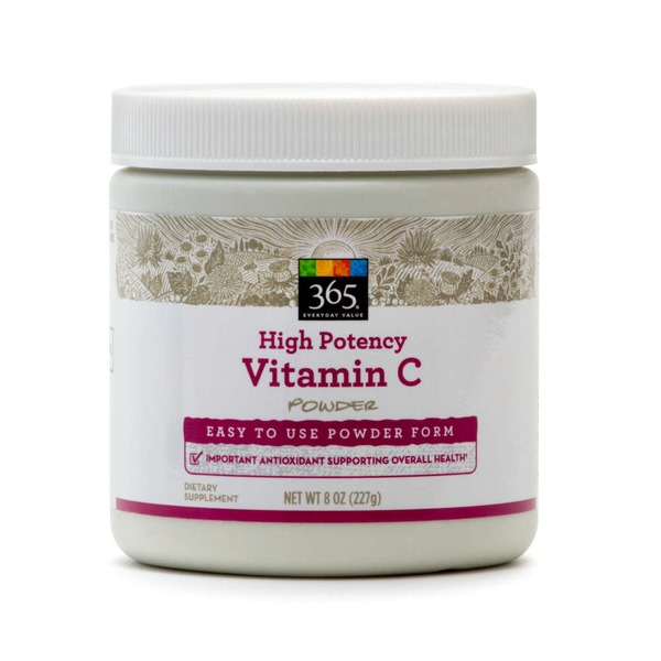 Whole Foods Market Vitamin C Powder