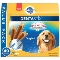 Pedigree Dentastix Fresh Large Treats for Dogs