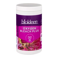 Biokleen Oxygen Bleach Plus  Detergent32 Loads