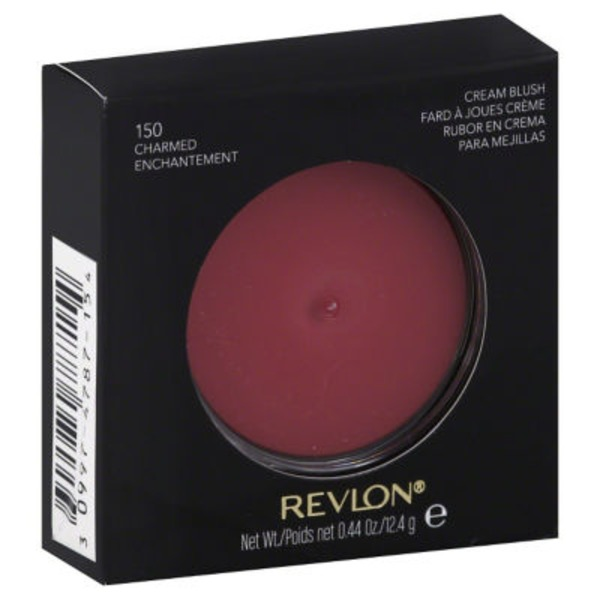 Revlon Cream Blush - Charmed Enchantment