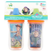 The First Years Disney Insulated Hard Spout Sippy Cup - Toy Story