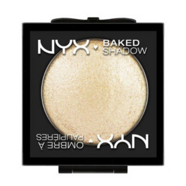 NYX Eye Shadow, Baked, Creme BSH16