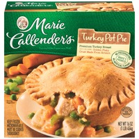 Marie Callender's Turkey Pot Pie