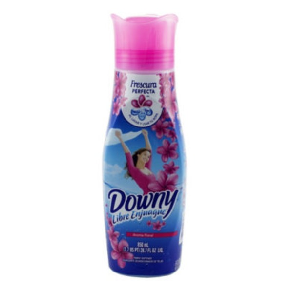 Downy Libre Enjuague Aroma Floral Fabric Softener