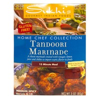 Sukhis Medium Spicy Tandoori Marinade