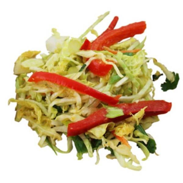 Central Market Asian Slaw
