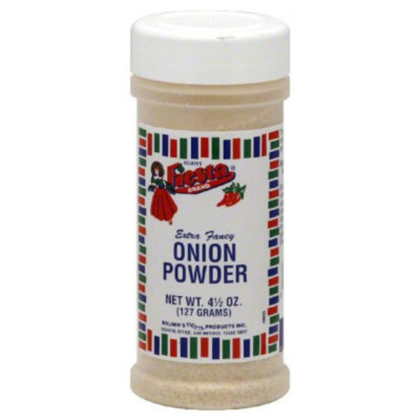 Fiesta Extra Fancy Onion Powder