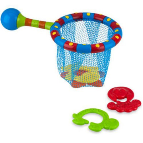 Nuby Bath Time Net