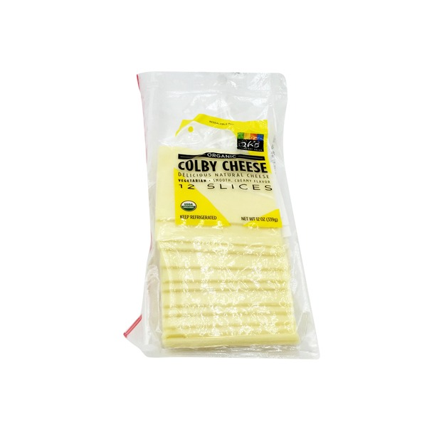 365 Colby Cheese Slices