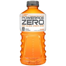 Powerade Zero™ Orange Zero Calorie Sports Drink 32 fl. oz. Bottle