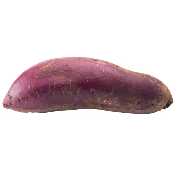 Organic Sweet Purple Potato