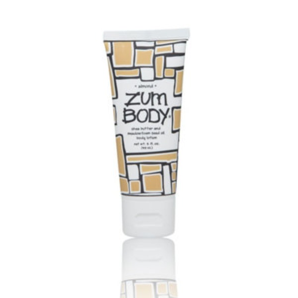 Indigo Wild/Zum Zum Almond Body Lotion