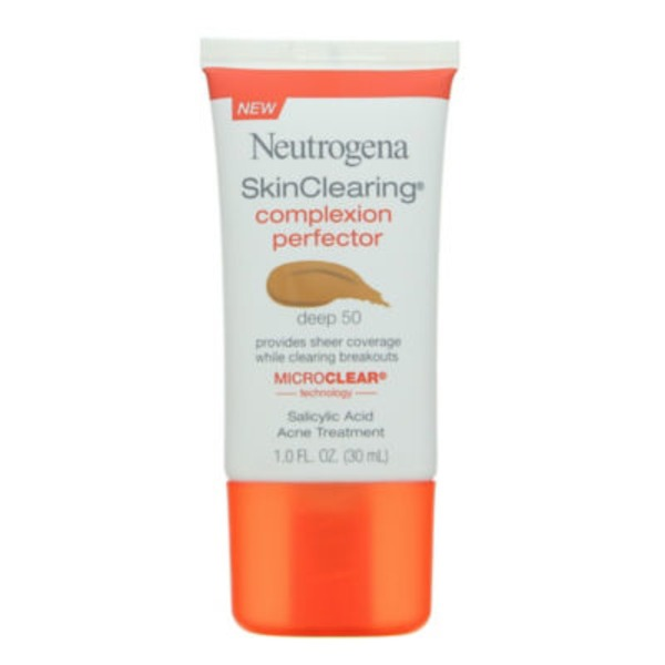 Neutrogena Bb Creams Medium