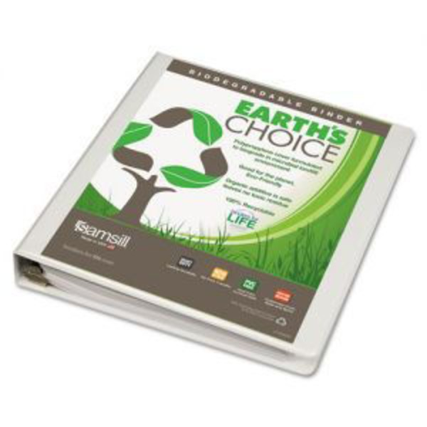 Samsill Biodegradable 1
