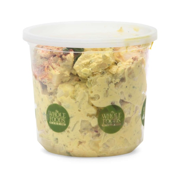 Whole Foods Market Picnic Potato Salad