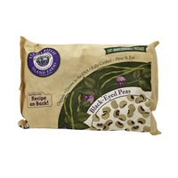 Stahlbush Island Farms Fully Cooked Black-Eyed Peas