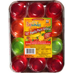 Raymundo's Tropical Family Pack Assorted Flavors Gelatin Dessert Snacks