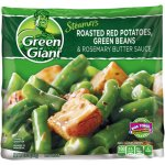 Green Giant Steamers Roasted Red Potatoes/Green Beans & Rosemary Butter Sauce, 12 oz