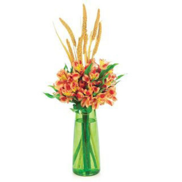 Flowers By Design Fall Standard Arrangement