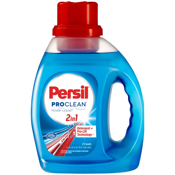 Persil ProClean Power-Liquid 2in1 Detergent