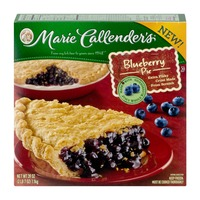 Marie Callender's Blueberry Pie