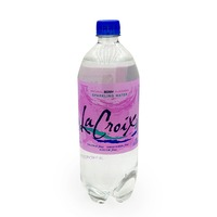 LaCroix Berry Sparkling Water