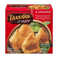 Tandoor Chef Samosa - 4 CT