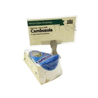 Champignon Cambozola Triple Cream Brie With Blue Cheese
