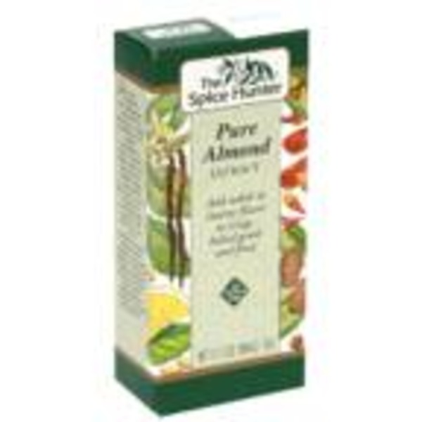 Kroger Pure Almond Extract